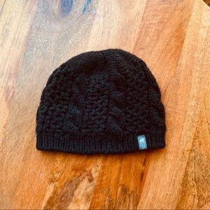 The North Face Cable Minna Beanie | Black 🍁